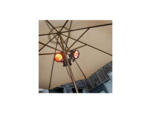 Terrasverwarming EUROM Parasol heater