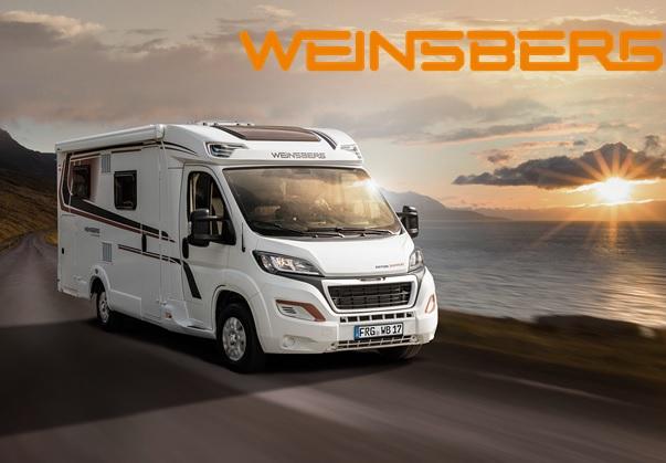 Streamer Weinsberg