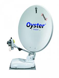 Oyster Vision skew